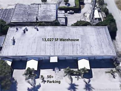 Florida Warehouses For Sale Let Us Help You Buy Or Sell