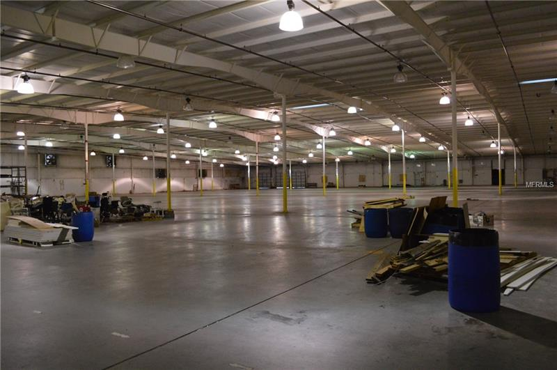 Office Space And Warehouse Space In Lake Wales 120 000